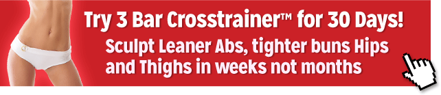 Try 3Bar Crosstrainer™
